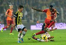 Fenerbahçe-Galatasaray derbisi dünya basını