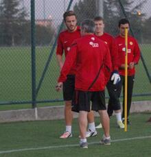 Türk futbolu yasta! Ediz hayatını kaybetti