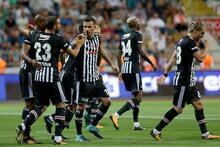 Kasımpaşa - Beşiktaş: 2-2