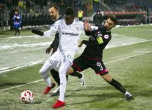 Gençlerbirliği - Bursaspor: 1-0