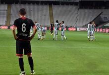 Atiker Konyaspor - Gençlerbirliği: 3-0