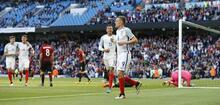 İngiltere - Türkiye: 2-1