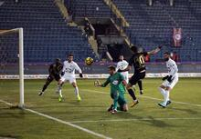 Osmanlıspor - Teleset Mobilya Akhisarspor: 3-2