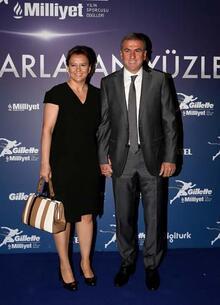 Gillette-Milliyet Yılın Sporcusu Ödül Töreni