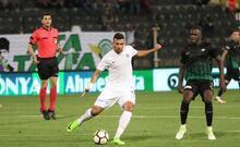 Akhisar Belediyespor - Kasımpaşa: 2-1
