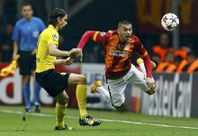 Galatasaray- Borussia Dortmund