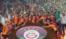 Ziraat Türkiye Kupası Galatasaray'ın!
