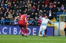 Kardemir Karabükspor-Trabzonspor