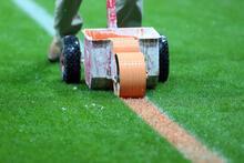 Galatasaray-Juventus maçına kar engeli