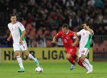 Macaristan-Türkiye
