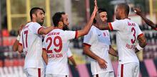 Galatasaray Burak'la güldü!