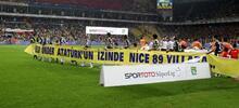 Fenerbahçe-M.P. Antalyaspor