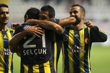 Akhisar Belediyespor-Fenerbahçe