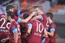 Trabzon'a büyük şok! Antalya geri döndü...