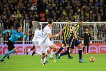 Fenerbahçe - Kardemir Karabükspor: 2-0