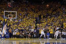 Cleveland Cavaliers'tan tarihi şampiyonluk! En özel kareler...