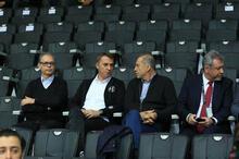 Beşiktaş-Galatasaray: 80-78