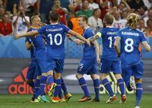 İngiltere - İzlanda: 1-2