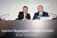 Abdullah Avcı 5 yıllığına İstanbul Başakşehir Futbol Kulübü'nde