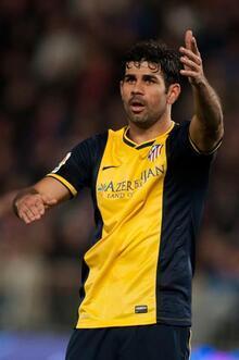 Atletico Madrid'e büyük şok!