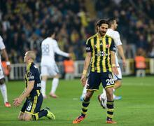 Fenerbahçe'den kritik galibiyet!