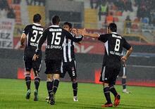 M.P. Antalyaspor-Beşiktaş