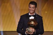2014 FIFA Ballon d'Or (Altın Top) Ödül Töreni