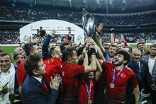Ampute Milli Futbol Takımımız, Avrupa Şampiyonu!