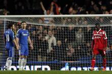 Chelsea'ye evlat kurşunu!