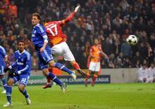 Galatasaray-Schalke 04