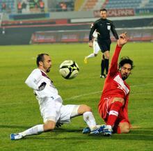 M.P. Antalyaspor-Trabzonspor