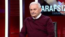 Binali Yıldırım'dan CNN TÜRK'te önemli açıklamalar