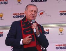 Cumhurbaşkanı Erdoğan müjdeyi verdi: 1,5 katrilyon lira...