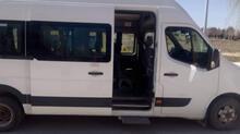 Servis minibüsünde dehşet! Liseli kız neye uğradığını şaşırdı