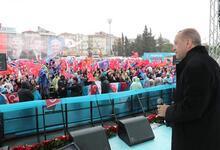 Son Dakika... Cumhurbaşkanı Erdoğan'dan Avcılar'da önemli açıklamalar