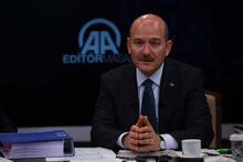 Bakan Soylu 'ilk kez söylüyorum' dedi ve duyurdu: Türkiye ve İran...