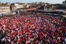 Cumhurbaşkanı Erdoğan'dan terörle mücadele mesajı: Hayat hakkı tanımayacağız