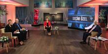 Son dakika | Binali Yıldırım'dan Kanal D'de önemli açıklamalar