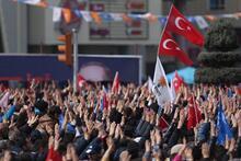 Cumhurbaşkanı Erdoğan'dan sert tepki: Öğren de öyle gel