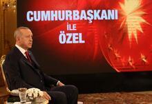 Son dakika | Cumhurbaşkanı Erdoğan'dan önemli açıklamalar...