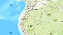 Son dakika | Ekvador'da 7.5'lik deprem! Amerika sarsıldı...