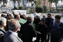 Ünlü oyuncu Mustafa Avkıran'ın acı günü
