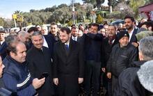 Son dakika... Bakan Albayrak'tan Cumhur İttifakı açıklaması