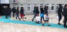 Ankara'da büyük operasyon! Çoğu Rus ve Ukraynalı 66 kadın kurtarıldı