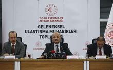 Son dakika   Bakan'dan '3 Katlı Büyük İstanbul Tüneli' için müjdeli haber!