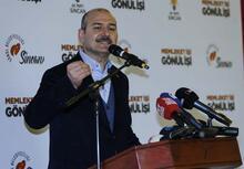Bakan Soylu: 'Nereden tehdit gelirse gelsin orada da terör bırakmayız'