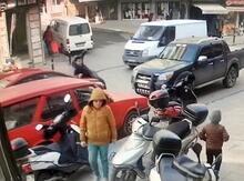İstanbul'da dehşet anlar! Defalarca takla atan çocuk metrelerce sürüklendi