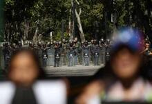 Venezuela'da kritik gün cumartesi
