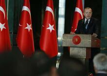 Cumhurbaşkanı Erdoğan müjdeyi verdi ve uyardı: Çok yakında neticeye kavuşturmuş olacağız