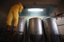 25 metrekarelik atölyede üretip 7 milyon lira ciro yaptılar